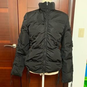 Blumarine women winter jacket